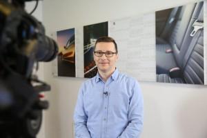 Kongsberg nie wyklucza kolejnych zakładów w Polsce