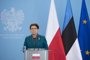 Premier: Polska oczekuje kompromisu ws. pracowników delegowanych