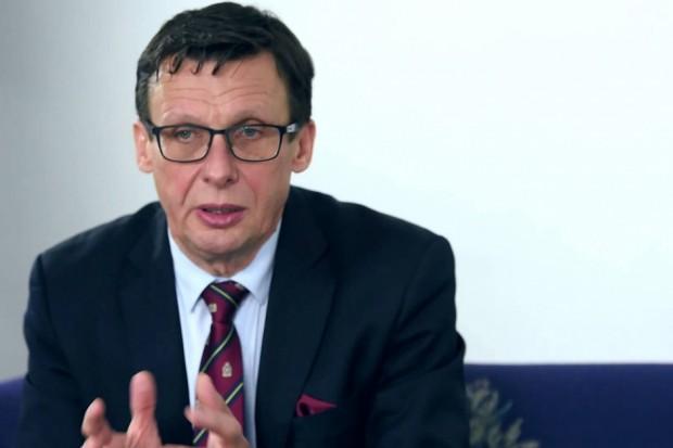 Marek Ast, PiS: Nikt nie zmusza firm do wpłat na Polską Fundację Narodową