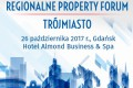 Regionalne Property Forum Trójmiasto