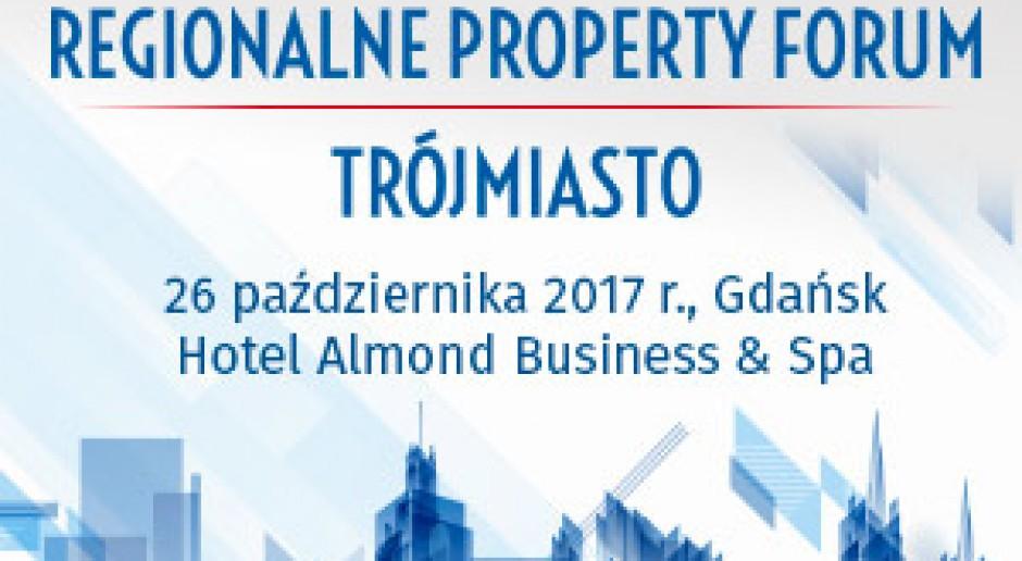 Odświeżona formuła, więcej sesji, nowe tematy i PropertyDesign.pl Workplace Talks – taka będzie kolejna edycja regionalnej konferencji Property Forum Trójmiasto.