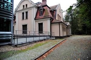 Węglokoks szuka nabywcy na prawie 50 tys. m2 w Katowicach