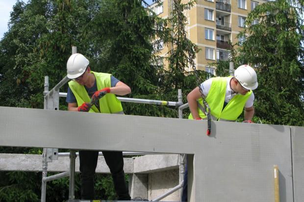 Efektywność energetyczna budynków od Mostostalu Warszawa