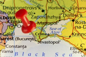 Naftohaz pozywa Rosję. Chce 5 mld dol. za mienie na Krymie