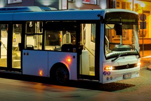 Samorząd Sanoka kupił 11 autobusów Autosanu
