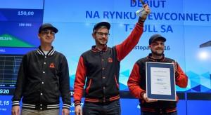 Producent gier z Wrocławia stawia na globalny rynek