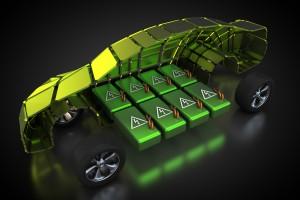 Toyota i Panasonic chcą razem pracować nad akumulatorami do elektryków