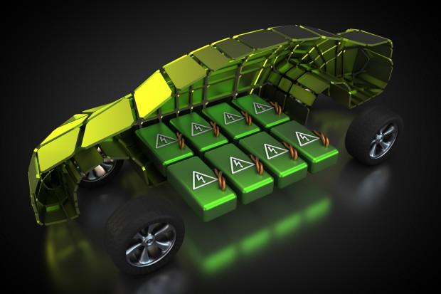 Przyszłość elektromobilności: Baterie muszą być o połowę tańsze i dwa razy pojemniejsze