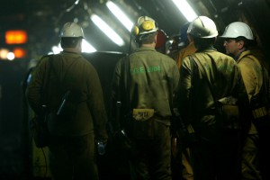 Najlepsi górnicy odchodzą z kopalń. Zabraknie rąk do wydobywania węgla