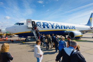 Ryanair odwołuje 600 lotów 25 i 26 lipca