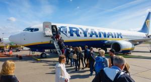 Ryanair odwołuje 600 lotów 25 i 26 lipca