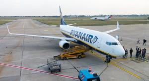 Dopiero po zajęciu samolotu Ryanair zwrócił nienależne subsydia