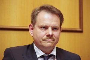 SBU blokuje nominację Polaka na szefa Ukrtranshazu
