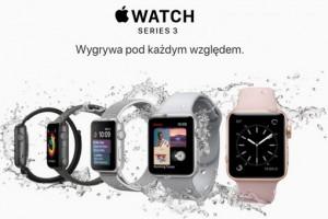 Apple ma kłopoty. Smartwatche tracą zasięg