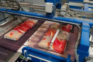 Grupa Stelmet z rekordową sprzedażą pelletu