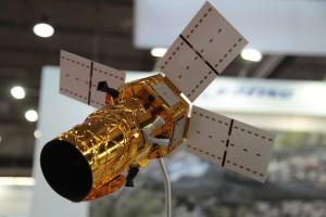 Polskie firmy polecą w kosmos z Airbusem