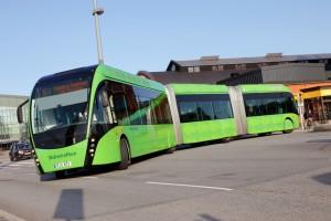 Strajk kierowców autobusów. 200 tys. pasażerów bez transportu