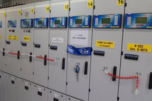 Enea poprawia bezpieczeństwo energetyczne woj. lubuskiego