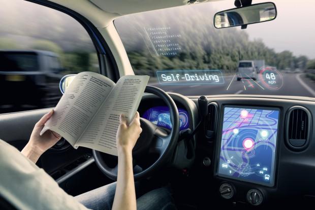 Tesla i AMD pracują nad sztuczną inteligencję samochodów