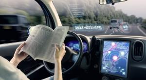 Amerykański producent wygra wyścig ws. samochodów autonomicznych?