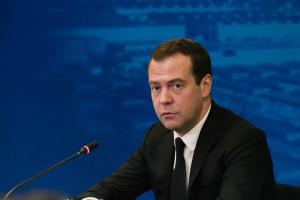 Dmitrij Miedwiediew: USA chcą pogrzebać Nord Stream 2