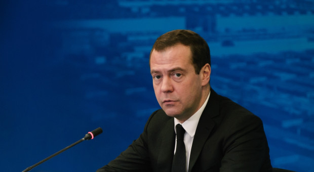 Rosja szykuje odpowiedź na sankcje USA