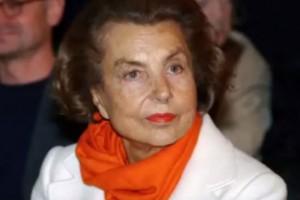 Zmarła najbogatsza kobieta świata. Przez lata stała na czele koncernu L'Oreal
