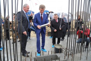 Nowy terminal gazowy powstanie na południu Polski