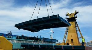 Producent konstrukcji stalowych realizuje plan restrukturyzacji