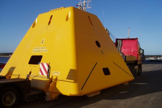 Zamet Industry wznawia współpracę z duńską firmą Bladt Industries