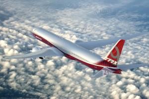 Nowy Boeing 777X sprzedaje się bardzo dobrze