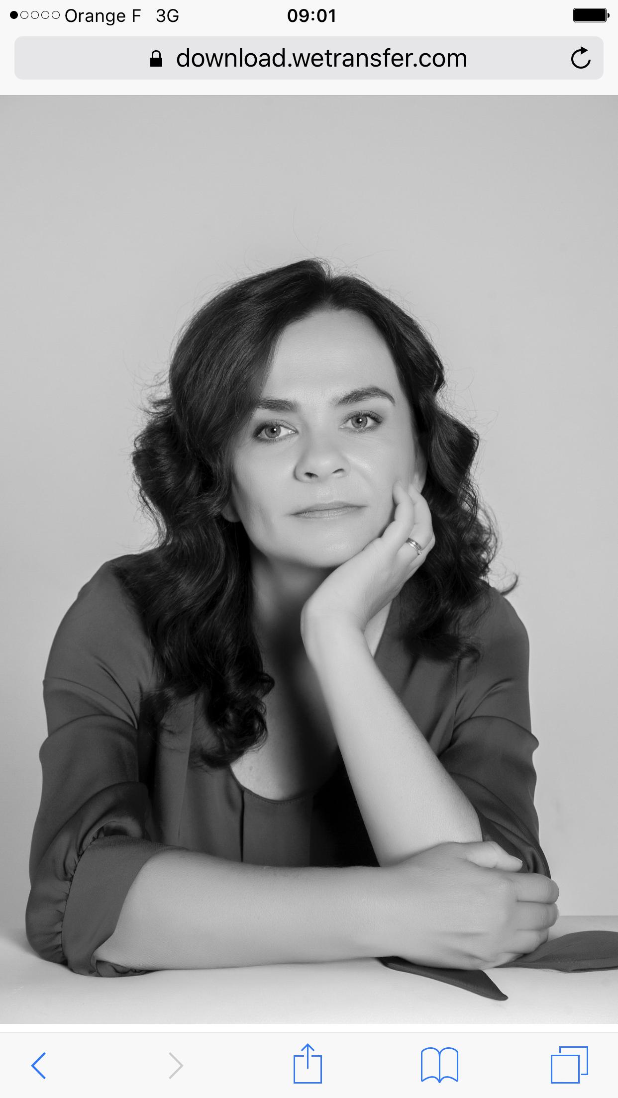 Magdalena Federowicz-Boule