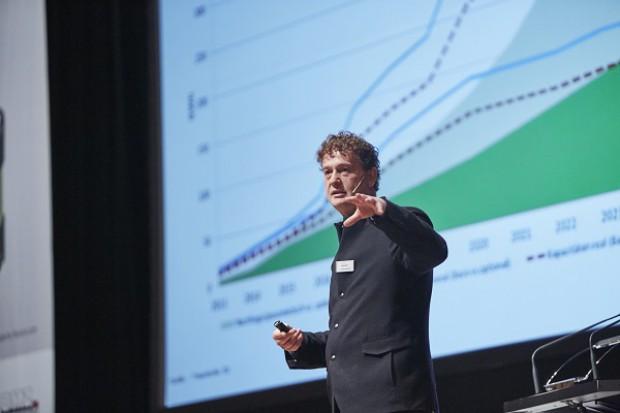 Rynek baterii rośnie o 25 proc. rocznie