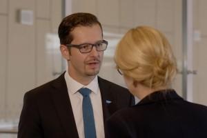 BASF przygląda się wnikliwie rozwojowi elektromobilności