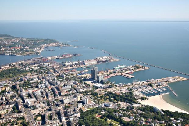 Port w Gdyni zmienił Polskę. Mija 95 lat od decyzji o budowie
