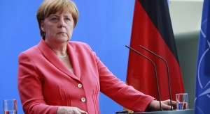 Angela Merkel zapowiada nowe opłaty za emisję CO2