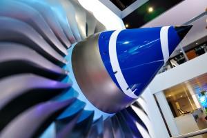 Rolls-Royce zamierza wejść na rynek latających taksówek