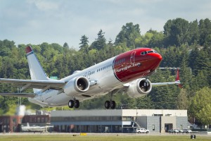 Nowy rekord najszybszego lotu z Nowego Jorku do Londynu