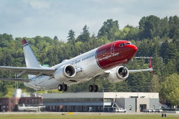 Właściciel British Airways kupił udziały w Norwegian