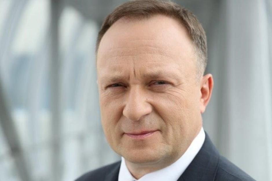 Piotr Przyborowski, fot. Lotos