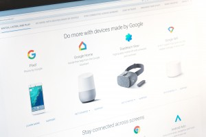 Google inwestuje w rywala Ubera