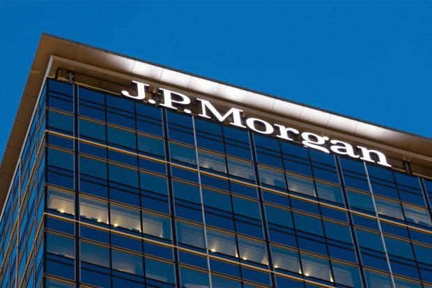 """Finansowy gigant J.P. Morgan wchodzi do Polski, """"bo widzi tutaj biznes"""""""