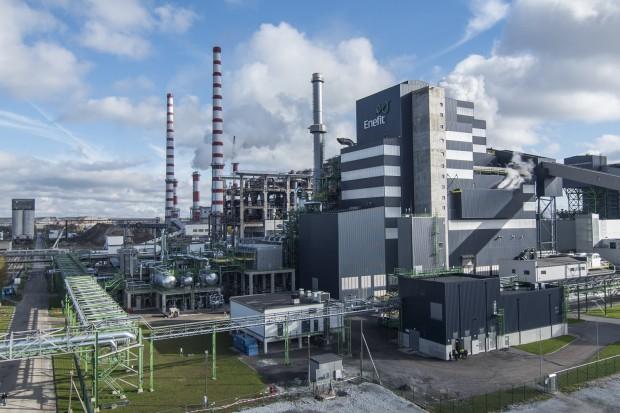 Eesti Energia notuje skokowy wzrost zysku