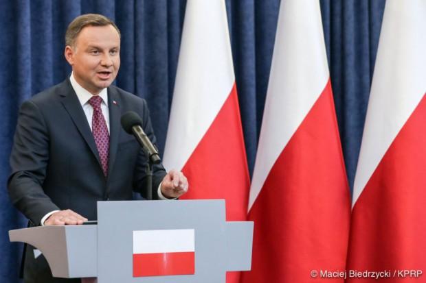 Prezydenckie ustawy o SN i KRS w Sejmie. Niedosyt ponadpartyjny
