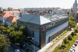 Tauron Dystrybucja zakończył we Wrocławiu budowę Centrum Zarządzania Siecią