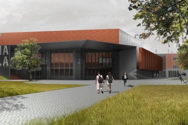 Pięć ofert na budowę hali w Suwałkach, wszystkie powyżej budżetu