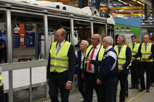 Rośnie zainteresowanie autobusami hybrydowymi i elektrycznymi