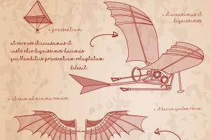 Boeing sponsorem konkursu na osobistą maszynę latającą