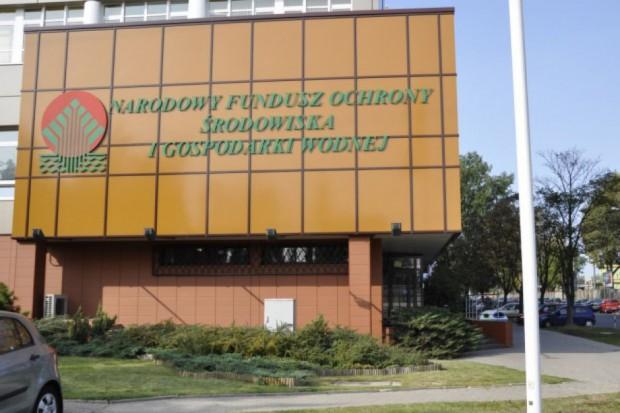 NFOŚiGW zakończył 2018 rok z ponad 600 mln zł na plusie