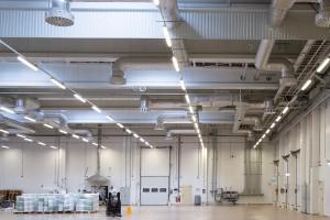 Ta fabryka zredukuje zużycie energii o 40 proc. Dzięki jednej inwestycji